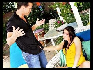 Boffing The Babysitter #05