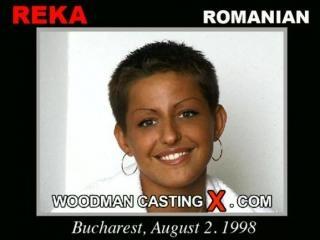 Reka casting