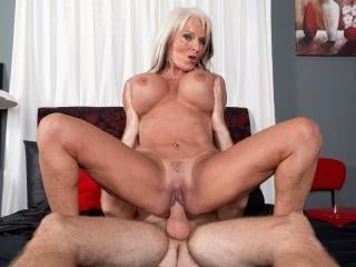 Fun with Sally and dick