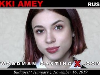 Yukki Amey casting