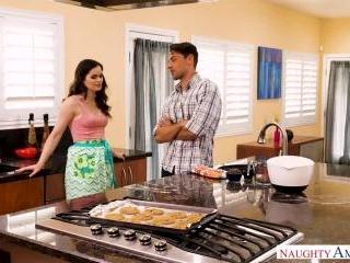 My Wife\'s Hot Friend - Jenna J Ross & Ryan Driller