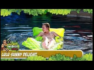 Lulu presents Sunny Delight