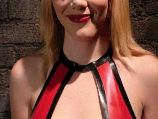 Audrey Elson