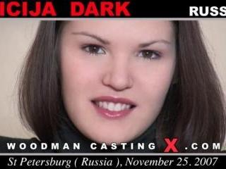 Alicija Dark casting