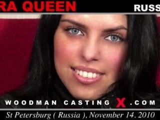 Kira Queen casting