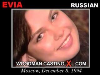Evia casting