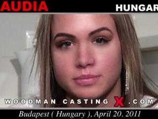 Klaudia casting