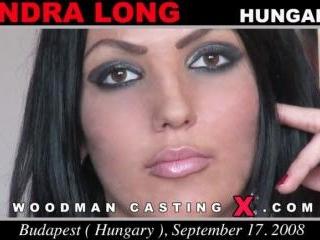 Sandra Long casting