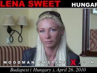 Helena Sweet casting