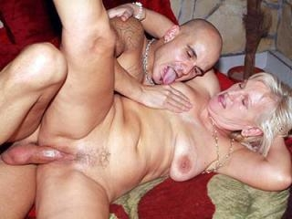 Experienced Mature Remy Fucked Hard