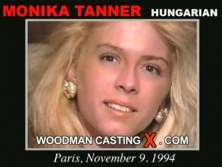 Monika Tanner casting