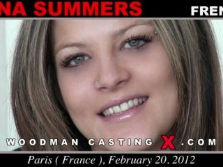 Gina Summers casting