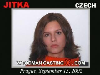 Jitka casting