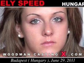 Kaely Speed casting