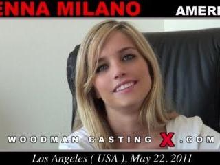 Sienna Milano casting