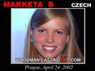 Marketa B casting