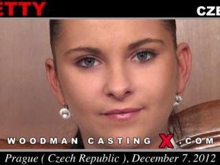 Getty casting