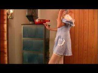 Teen Dreams > Kayla Video