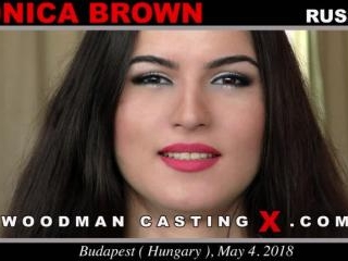 Monica Brown casting