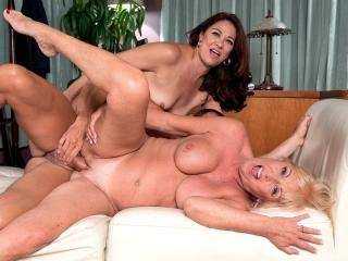 What will Scarlet and Renee do to get the job? Any
