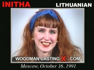 Initha casting