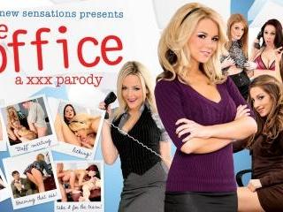 The Office #1: A XXX Parody
