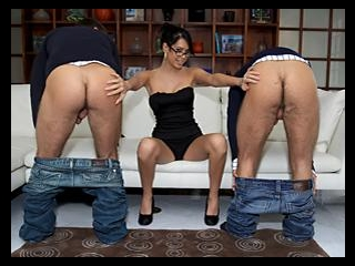 Studding Twins & Kelly Summers