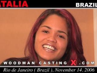 Natalia casting