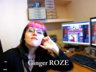 Porn video :   Ginger Roze Terry Bed