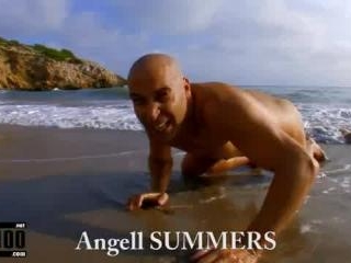 Porn video :   Angell Summers Max Cortes