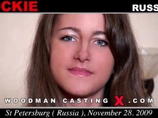 Rockie casting