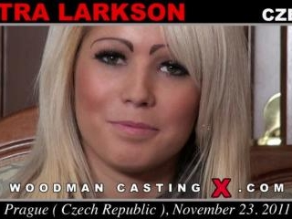 Petra Larkson casting