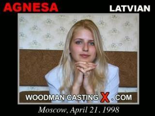 Agnesa casting