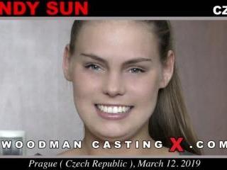 Sandy Sun casting