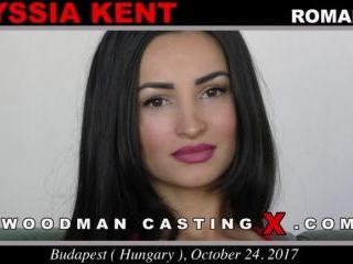 Alyssia Kent casting