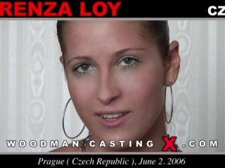 Terenza Loy casting