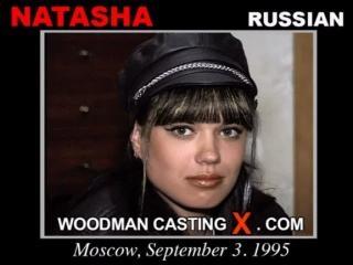 Natasha Storm casting