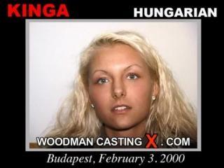 Kinga casting