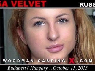 Lisa Velvet casting