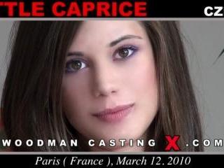 Little Caprice casting
