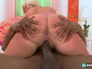 Julie Cash in Cream-filled Whooty