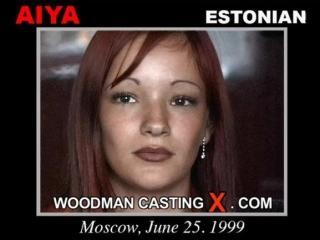 Aiya casting