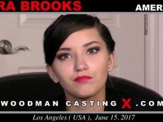 Zara Brooks casting