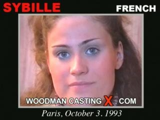 Sybille casting