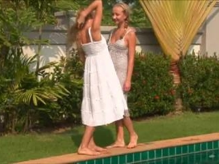 Teen Dreams > Ekaterina & Svetlana Video