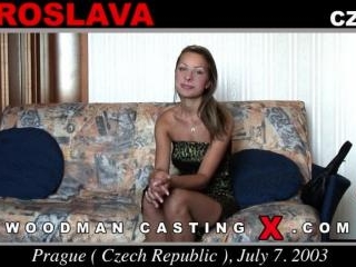 Miroslava casting