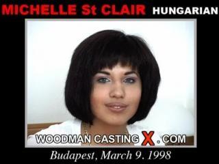 Michelle St Clair casting