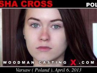 Misha Cross casting