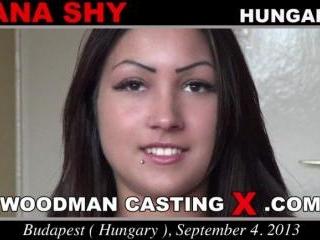 Diana Shy casting