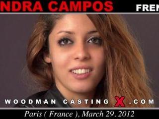 Sandra Campos casting